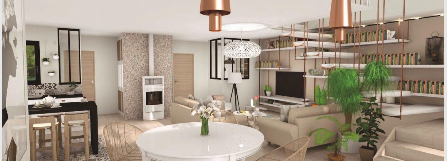architecte d'intérieur, home staging et décorateur intérieur