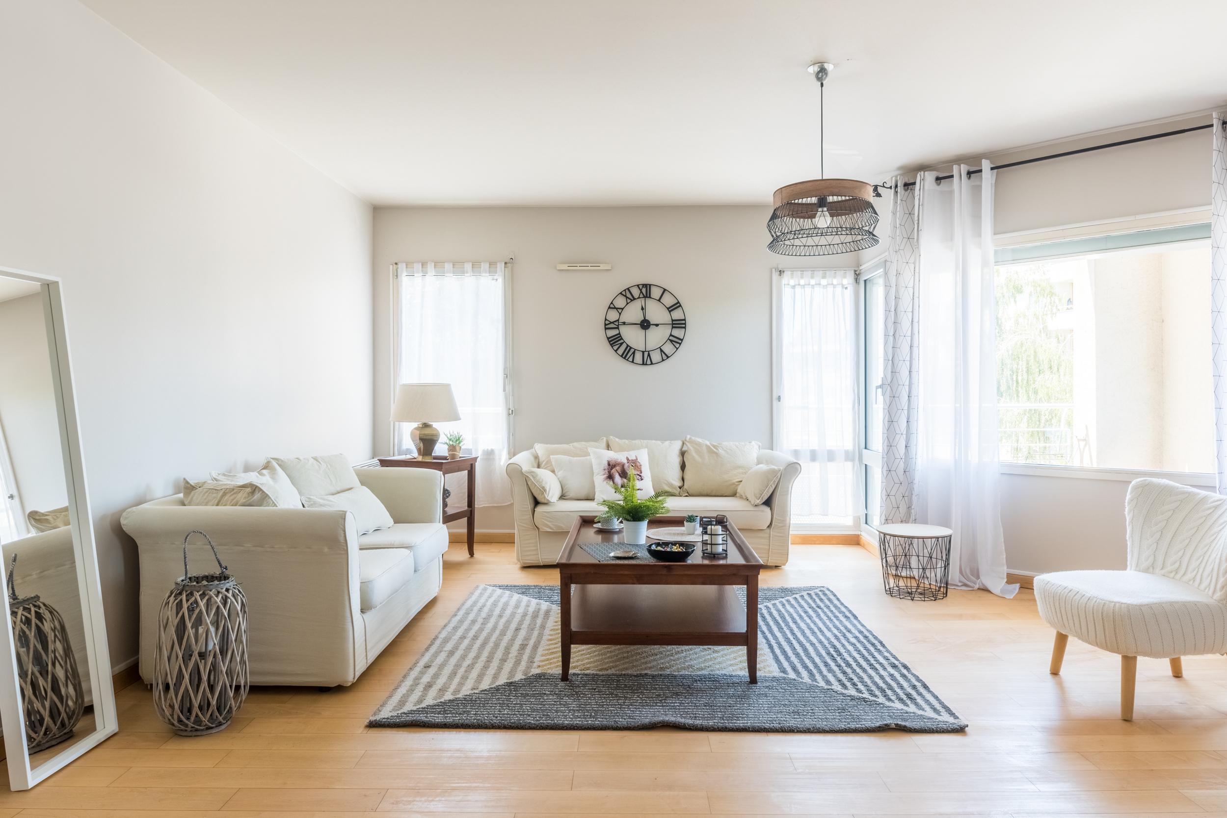 Home Staging Eaubonne